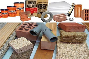 materiales de construccion el tesoro